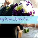 Wedding Music Round Up