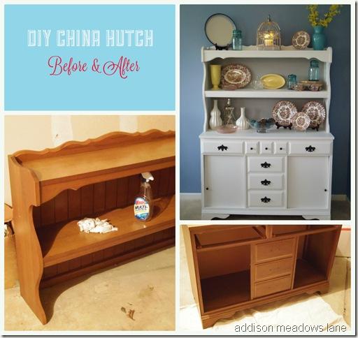 Hutch collage