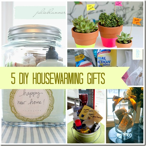 House warming Collage