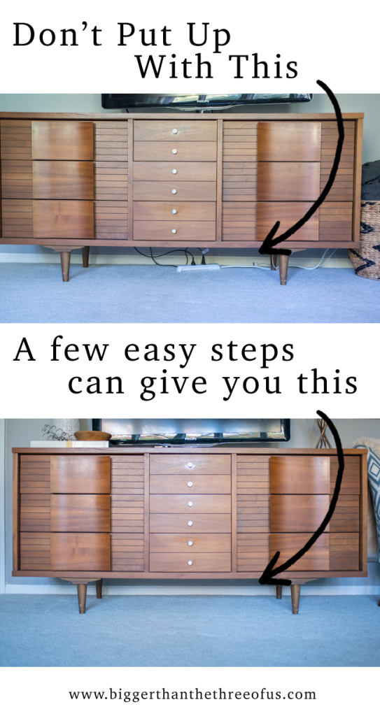 Tips-and-Tricks-for-hiding-ugly-cords-in-the-living-room