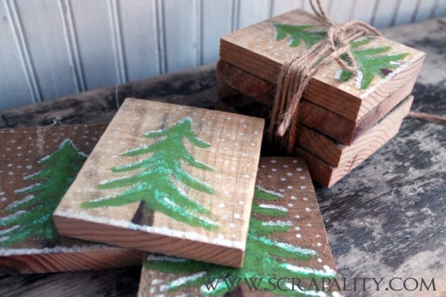 Diy christmas gifts round up · addison meadows lane