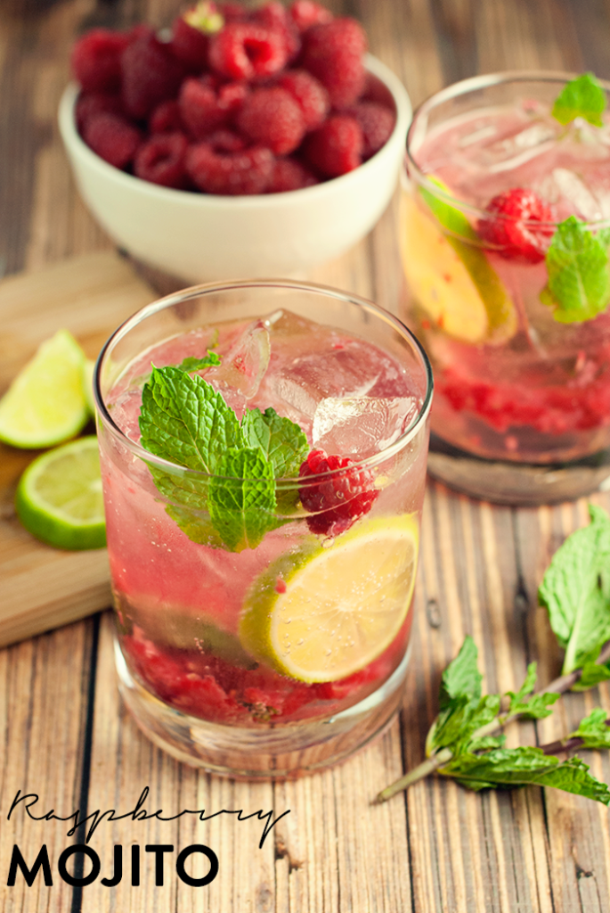 Raspberry-Mojito-Recipe