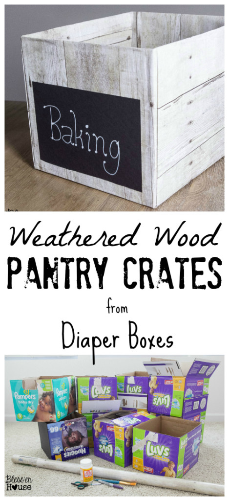 cheap-wood-pantry-crate