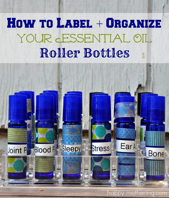 how-to-label-essential-oil-rollers
