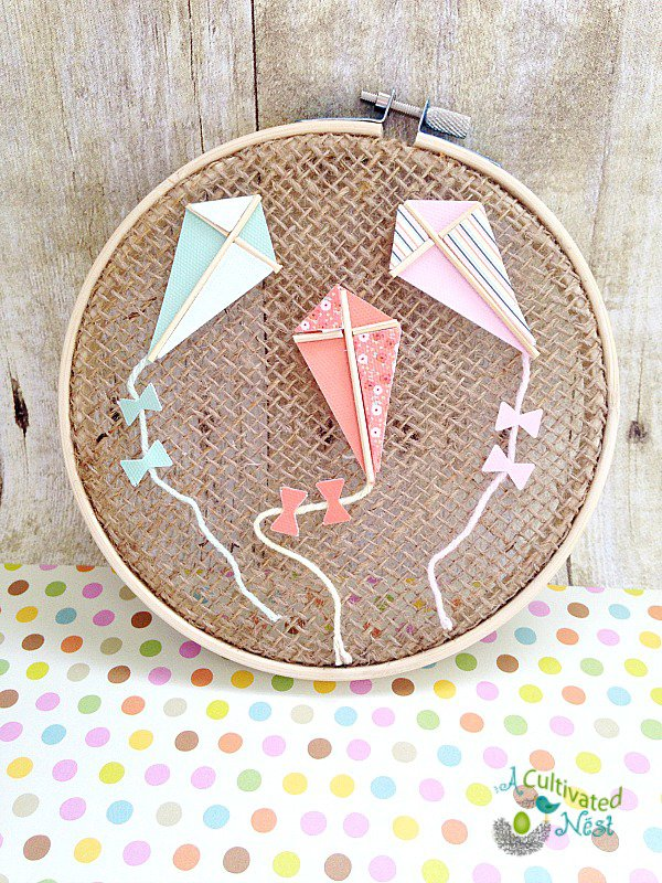 spring-craft-hoop-art
