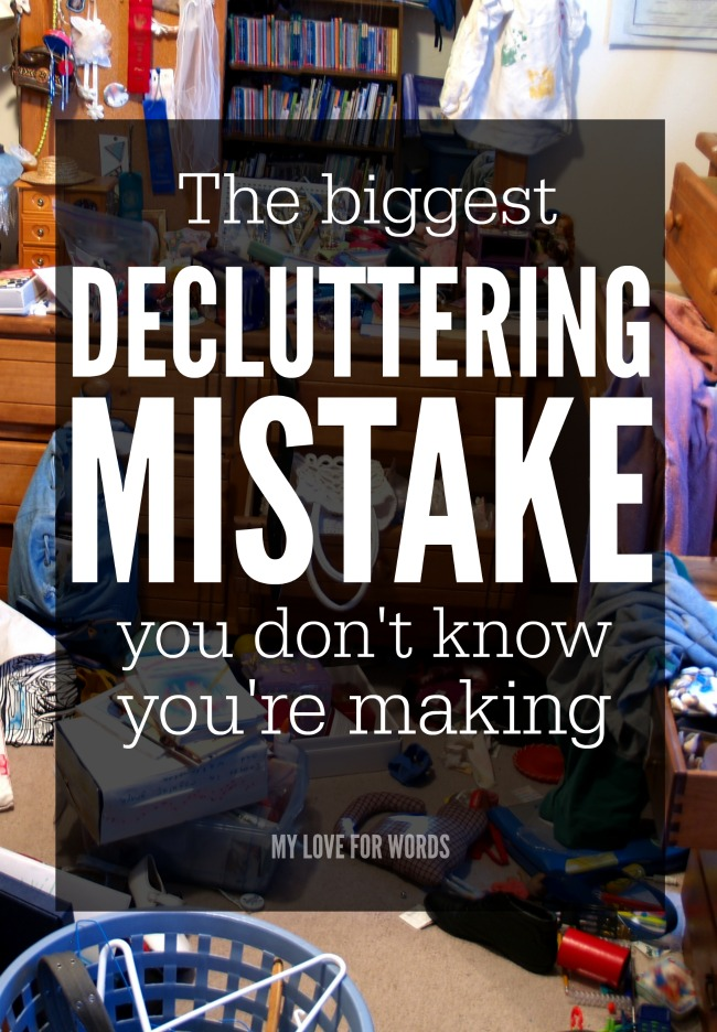Biggest-decluttering-mistake-main-image