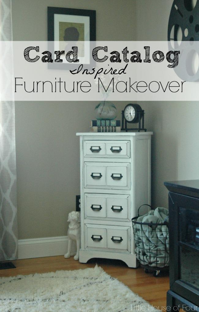 Card Catalog Inspired Furniture Makeover 1 (1)