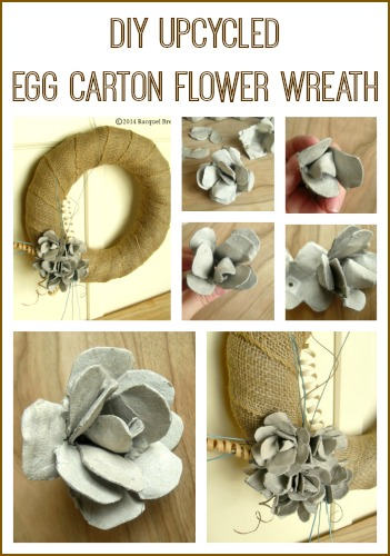 DIY-Upcycled-Egg-Carton-Flower-Wreath-perfect-for-repurposing-leftover-egg-cartons-from-Easter