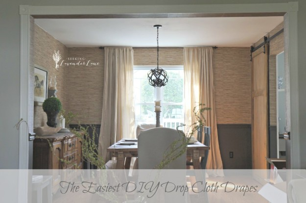 The-Easiest-DIY-Drop-Cloth-Drapes-1024x681