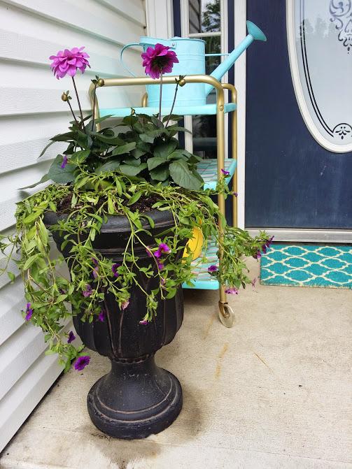 full planter
