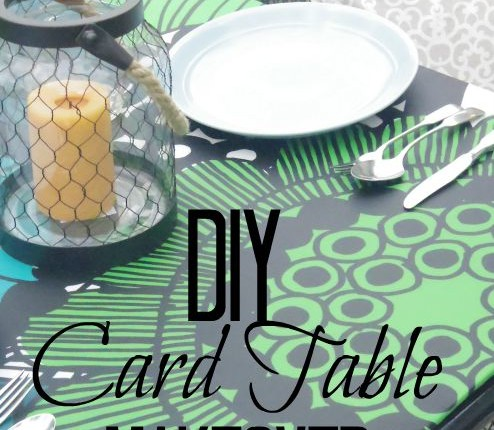 diy card table main