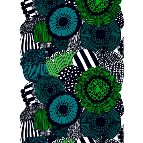 marimekko-siirtolapuutarha-turquoise-green-pvc-fabric-10
