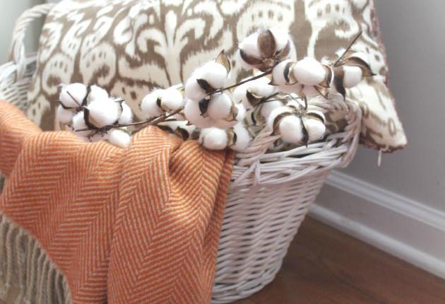 whitewash basket