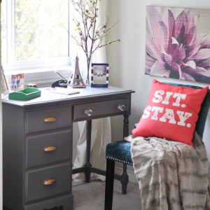 A-Painted-Writing-Desk-in-the-Master-Bedroom-1-3