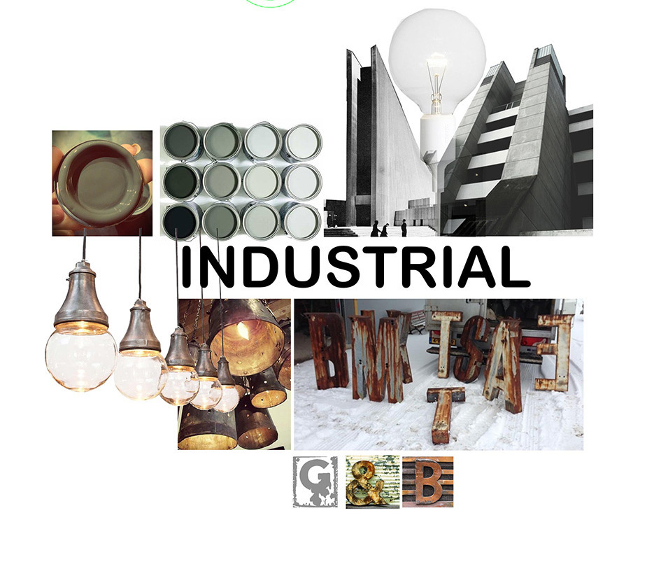 new discovery-industrial