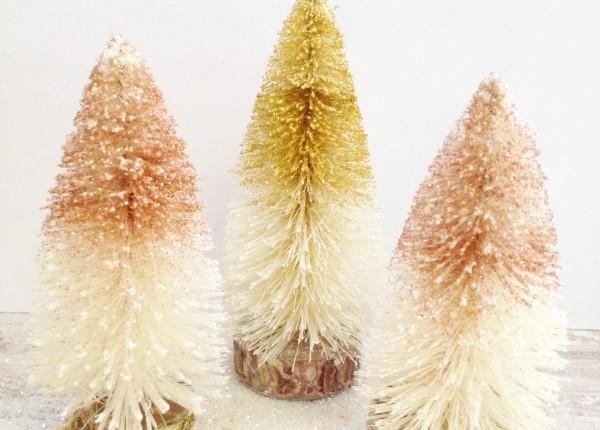 Bottle-Brush-Christmas-Trees